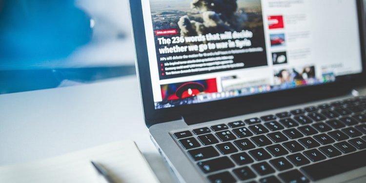 Haber Sitesi Kurarak Para Kazanmak